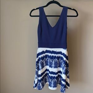 Design Lab Lord&Taylor Dress Size Small